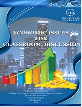 Dr.TKJ's Economic Issues for Class  Room Discussion EBook