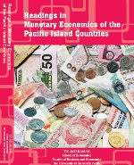 Dr.TKJ's Readings in Monetary Economics of PICs Book